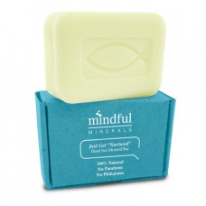 Just Get Nurtured Dead Sea Mineral Salt Bar