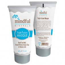 Dead Sea Mud Clay Triple Fusion Masque